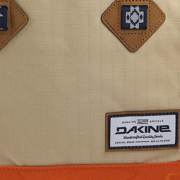 Рюкзак туристический Dakine Trek Dune