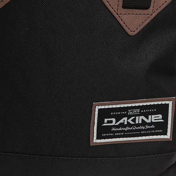 Рюкзак туристический Dakine Trek Black