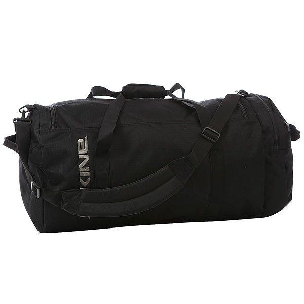 Сумка спортивная Dakine Eq Bag Black