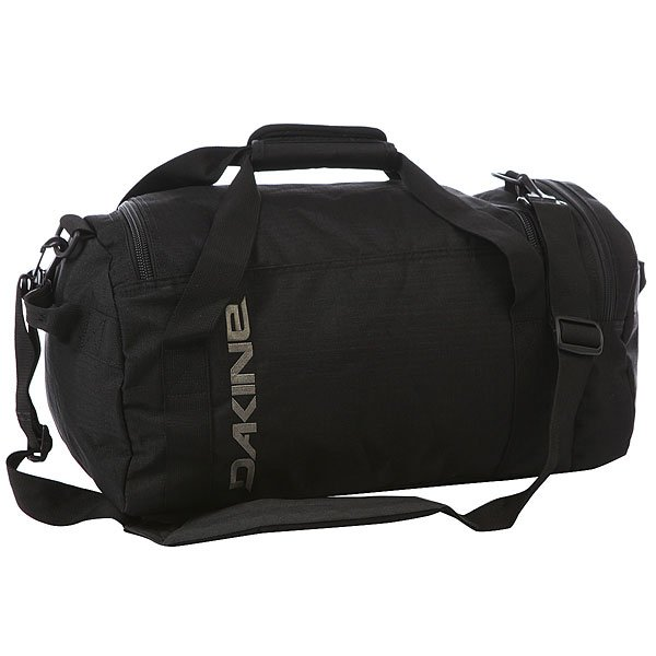 Сумка спортивная Dakine Eq Bag Black