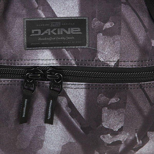Сумка спортивная Dakine Eq Bag Smolder