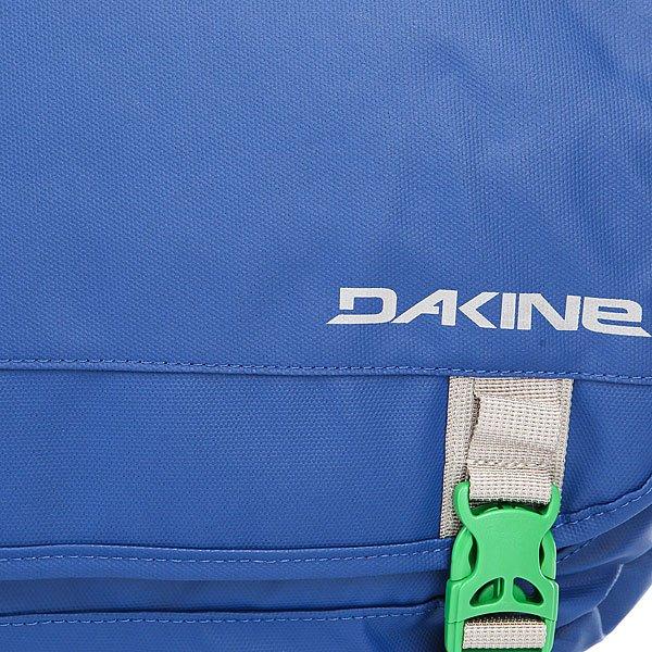 Сумка через плечо Dakine Messenger Portway