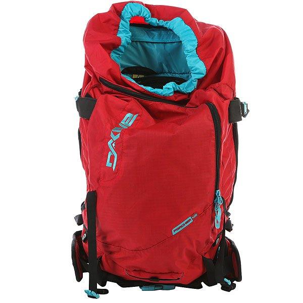 Рюкзак туристический Dakine Poacher 45 L Threedee