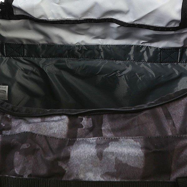 Сумка спортивная Dakine Utility Duffle 90 L Smolder