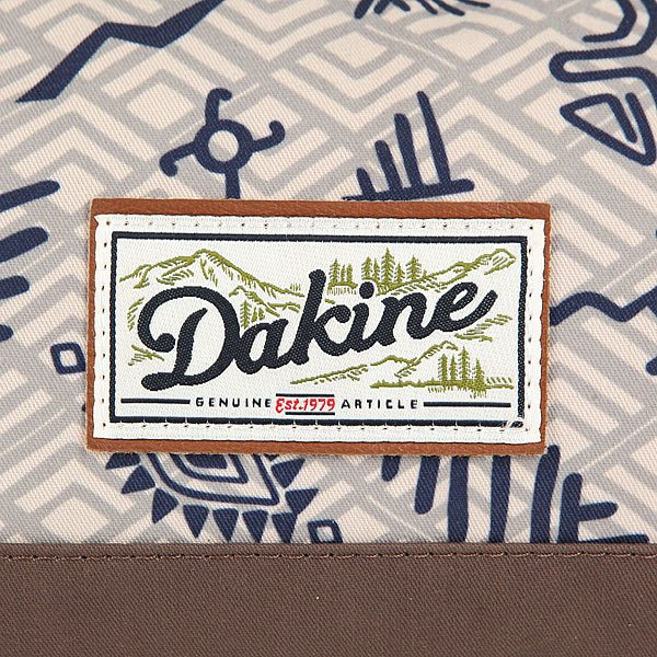 Пенал Dakine Stash Kit Raindrum