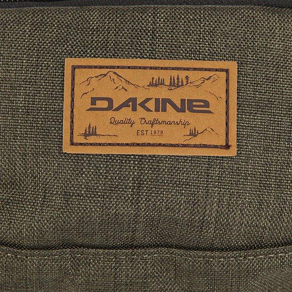 Сумка поясная женская Dakine Hip Pack Fern