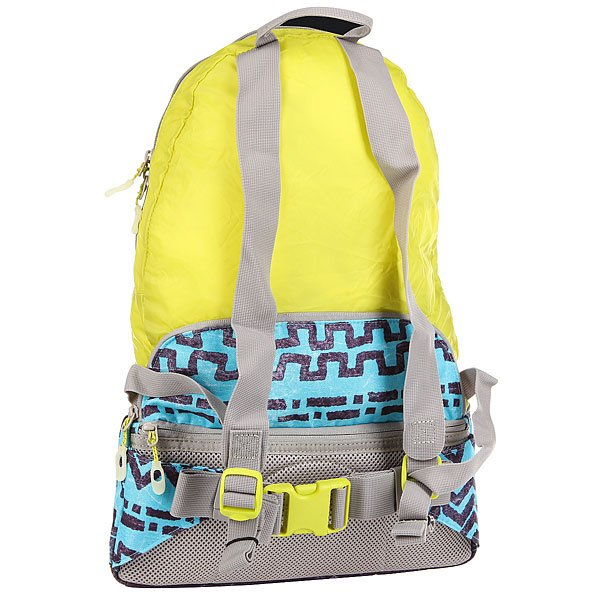 Сумка поясная Dakine 2 for 1 Hip Pack Tribe