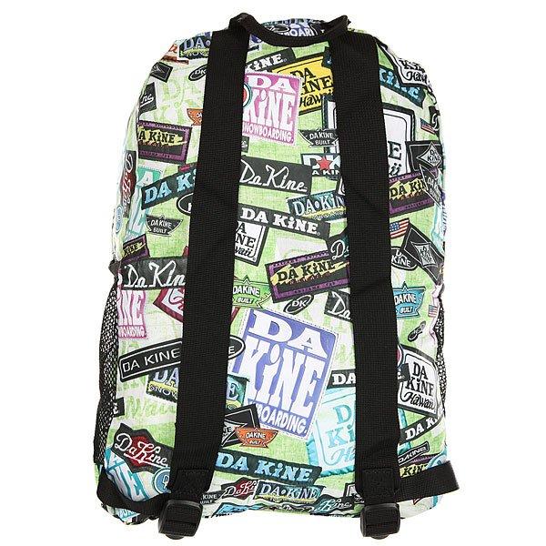 Рюкзак городской Dakine Stashable Backpack 20 L Equip2rip