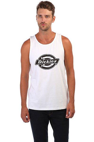 Майка Dickies Hs One Vest White