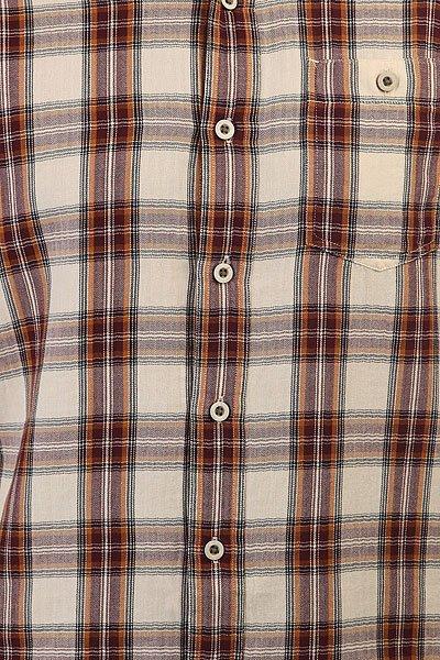 Рубашка Dickies Harrell Maroon
