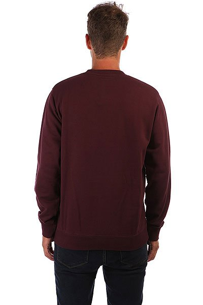 Свитшот Dickies New Hampshire Maroon