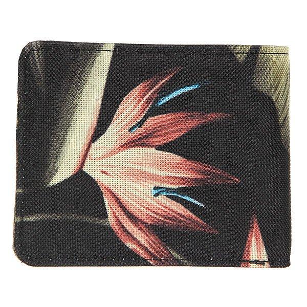 Кошелек Dakine Payback Wallet Palm