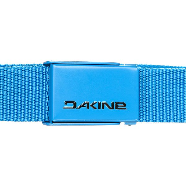 Ремень Dakine Rail Belt Blue 897