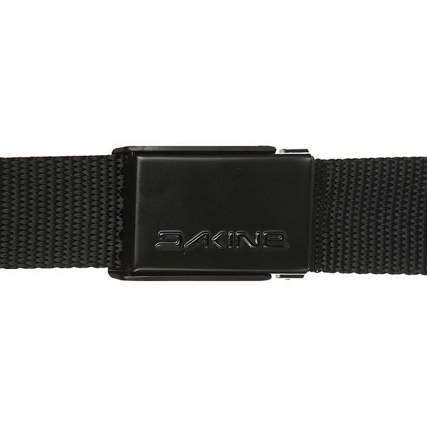 Ремень Dakine Rail Belt Black 005