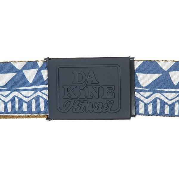 Ремень Dakine Hubbard Belt Mako