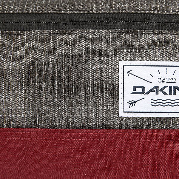 Сумка поясная Dakine Sling Pack Willamette