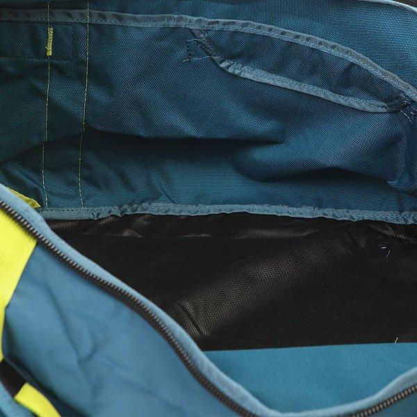 Сумка спортивная Dakine Ranger Duffle 90l Sulphur