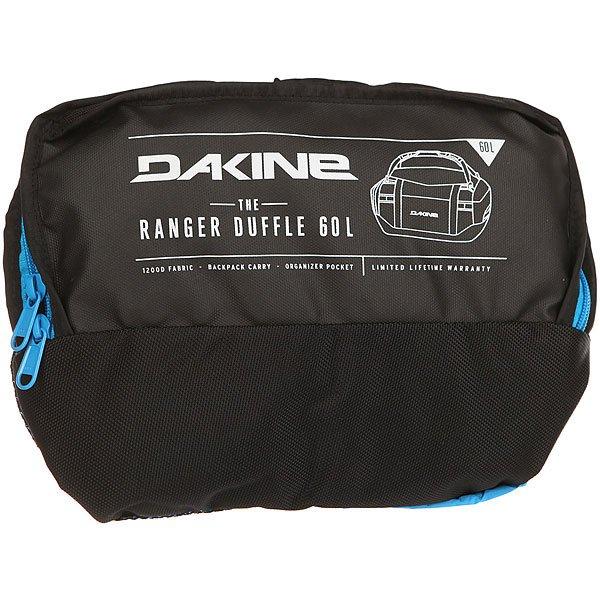 Сумка спортивная Dakine Ranger Duffle 60l Tabor
