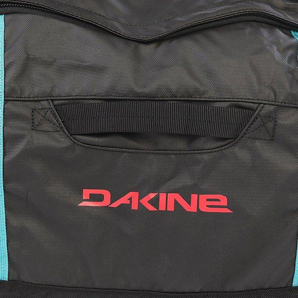 Сумка спортивная Dakine Ranger Duffle 60l Pop