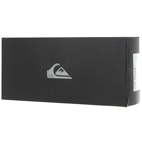 Очки Quiksilver Hideout Plz Tortoise Black/Plz