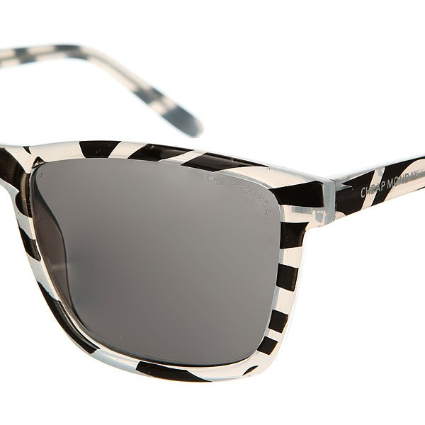Очки Cheap Monday Straight Zebra Black