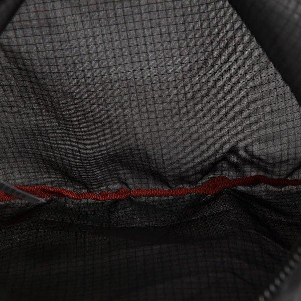 Пенал Poler Large Stuffable Pouch Black
