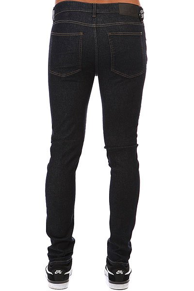 Джинсы узкие Cheap Monday Tight Real Blue