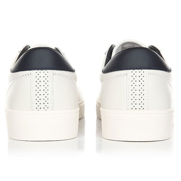 Ботинки низкие Fred Perry Spencer Leather 254