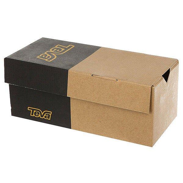 Сандалии женские Teva Original Universal Premier Black
