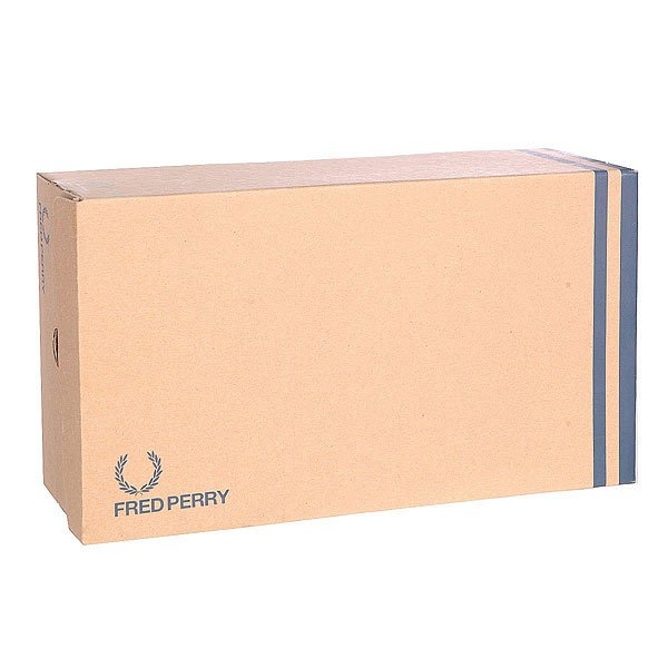 Кеды низкие Fred Perry Kingston Leather 183