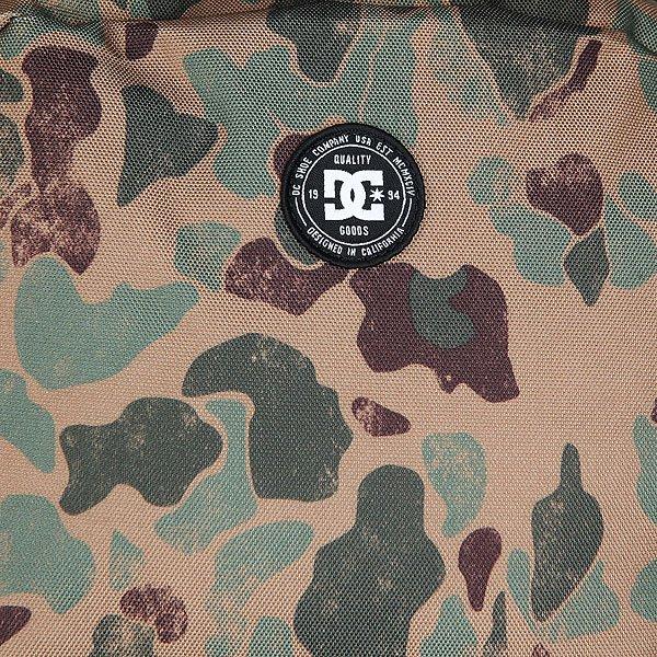 Рюкзак городской DC Backstack Print Duck Camo