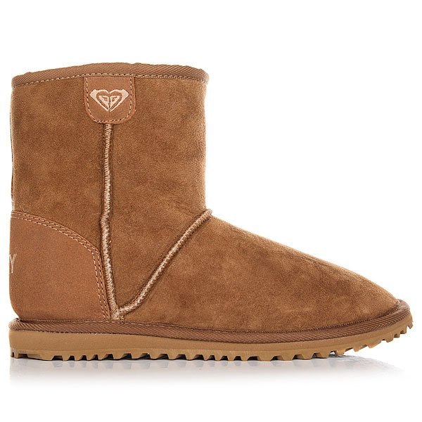 Угги женские Roxy Renton Chestnut Brown