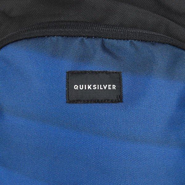 Рюкзак городской Quiksilver Schoolie Moroccan Slash