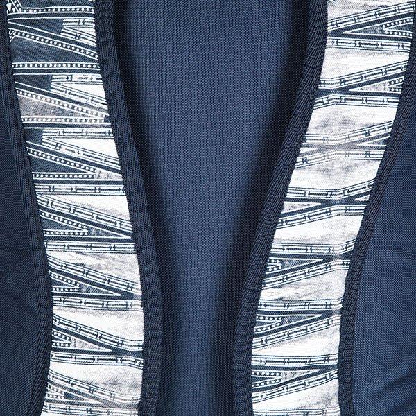 Рюкзак городской женский Roxy Shadow Swell Dress Blues Chief