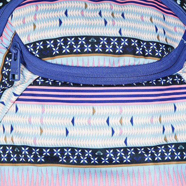 Рюкзак городской женский Roxy Shadow Swell Dress Blues Small Wi