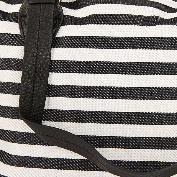 Сумка женская Dakine Wanda Black Stripes