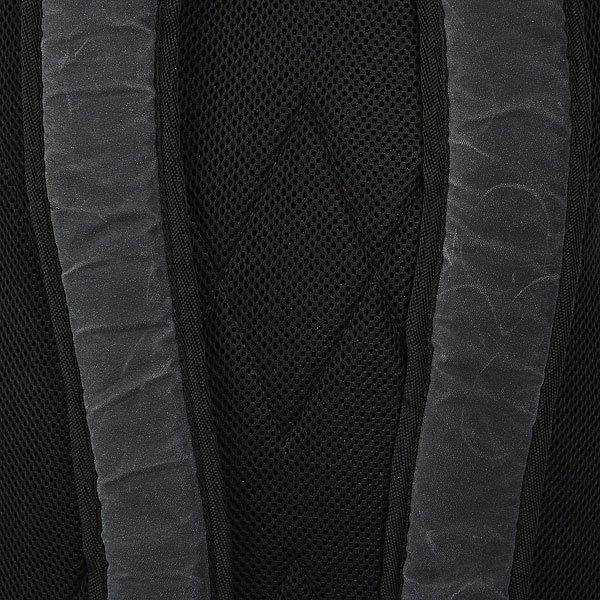 Рюкзак городской Quiksilver 1969specialplu Bkpk Black