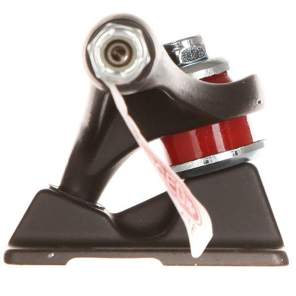 Подвеска для скейтборда 1шт. Independent Forged Hollow 169 Standard Matte Black 6.5 (23.5 см)