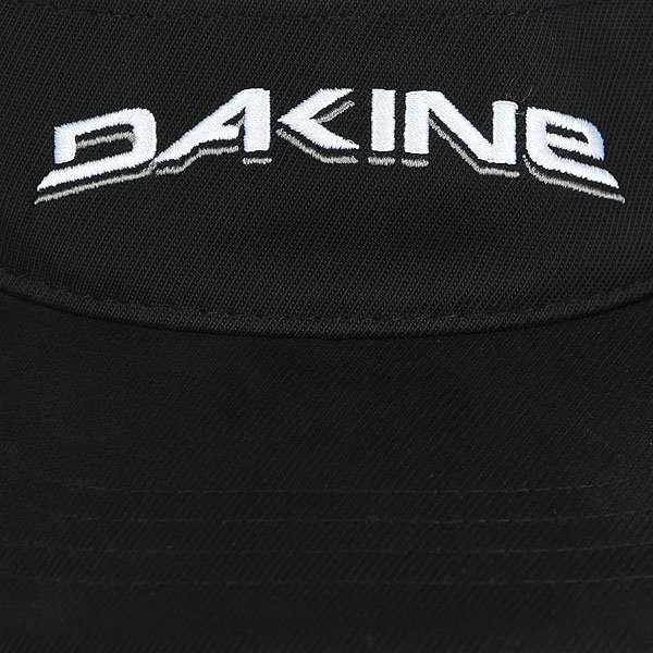 Козырек Dakine Arc Rail Visor Black