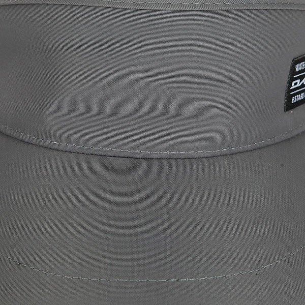 Козырек Dakine Arc Rail Visor Grey
