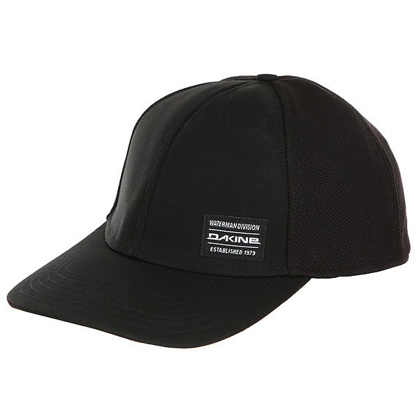 Кепка Dakine Surf Trucker Black