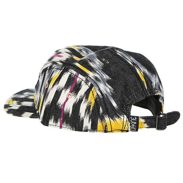 Кепка женская Dakine Polly Camper Indian Ikat Idk