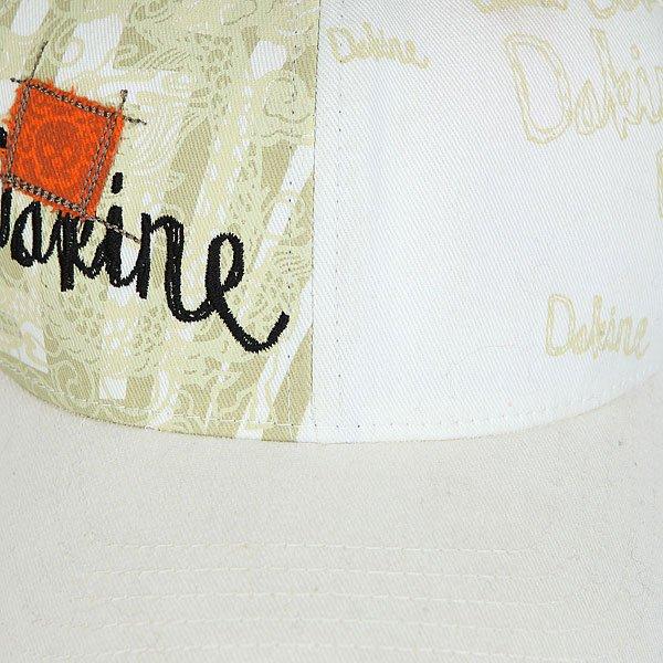 Кепка Dakine Dragon White