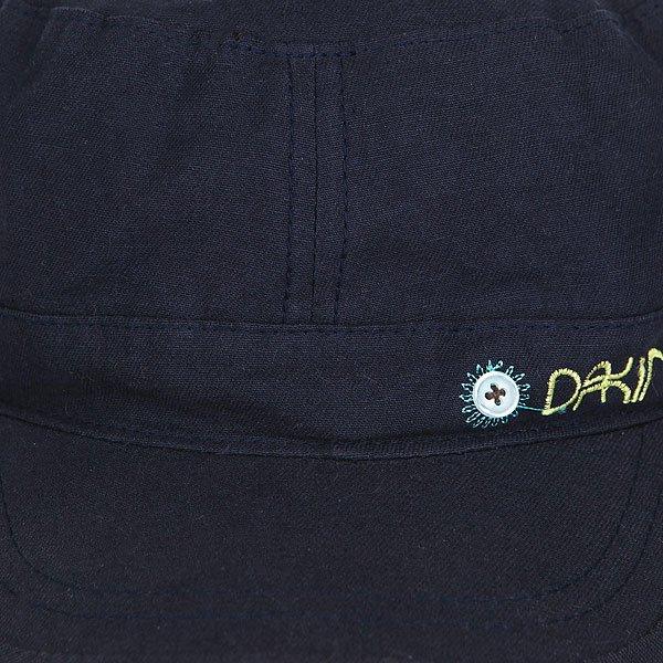 Кепка женская Dakine Snaps Blue