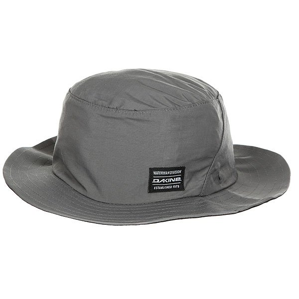 Панама Dakine Indo Surf Hat Grey