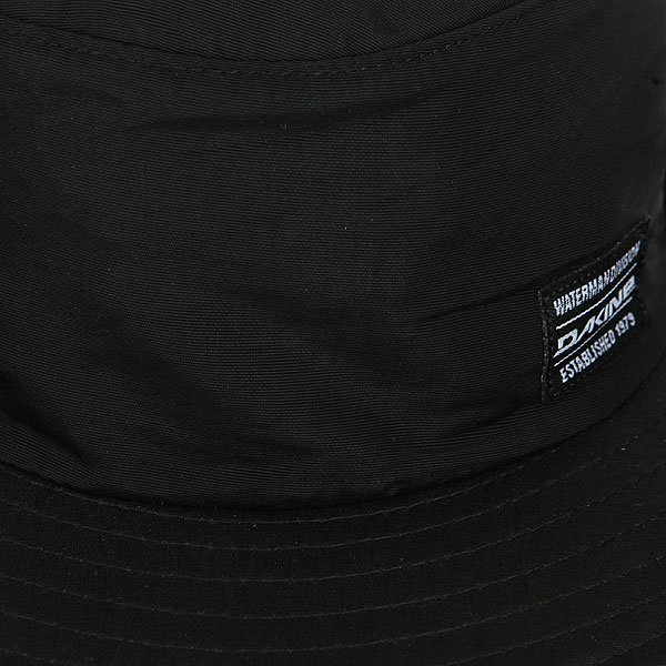 Панама Dakine Indo Surf Hat Real Black