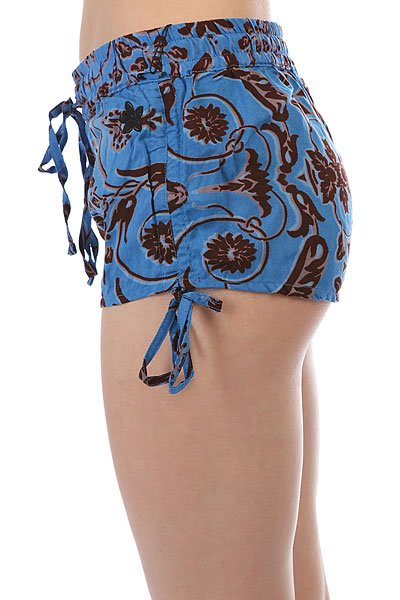 Шорты женские Dakine Koa Beach Short Blue