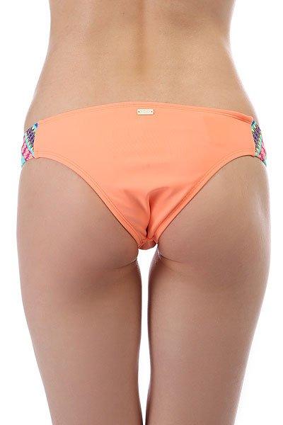 Плавки женские Roxy Sweet Mem Candies Orange