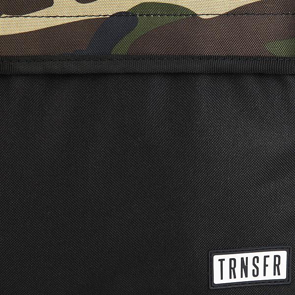 Рюкзак городской Transfer All Day Black/Camo