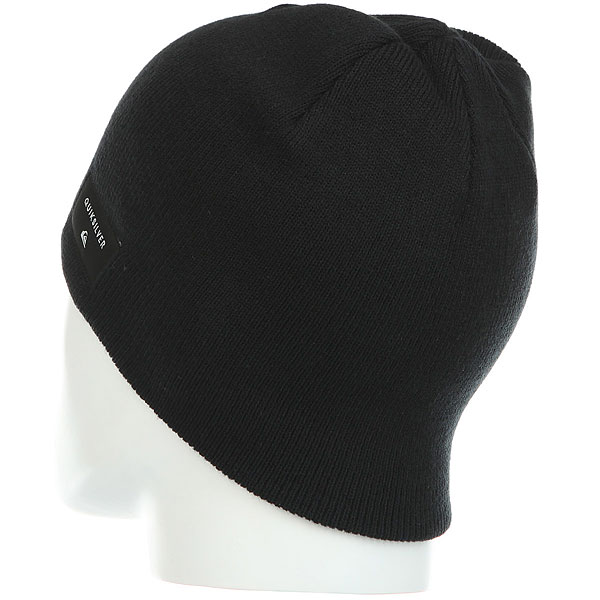 Шапка Quiksilver Cushy Black